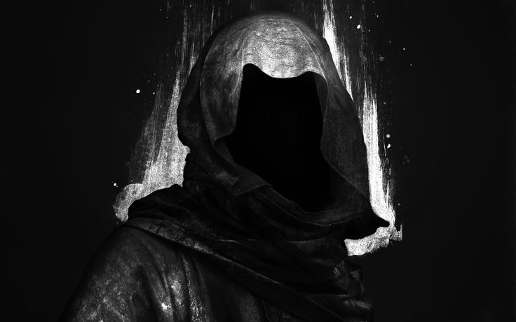 Don't Fear the Reaper by axcy.deviantart.com on @DeviantArt