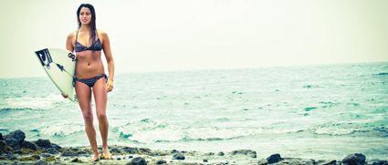 Der Über-Bikini ist da: der Superkini von O'Neill