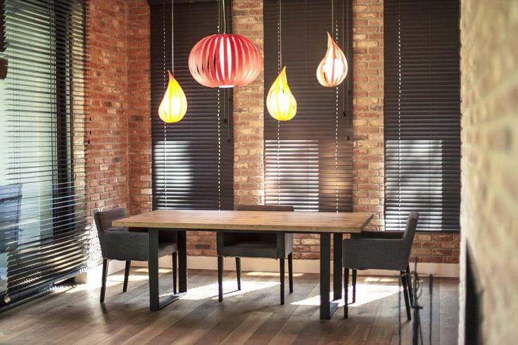 Woodlight Table model Frame Photo by Patrycja Guz