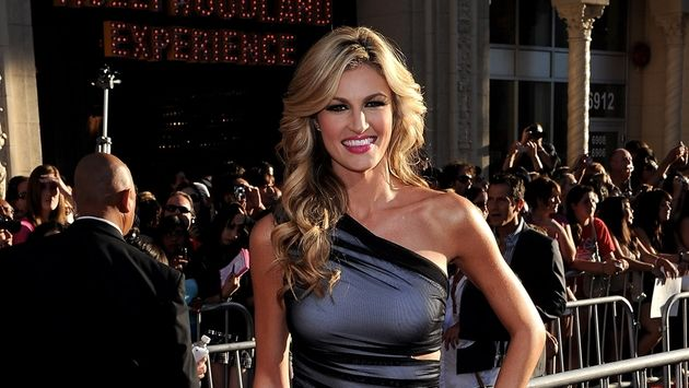 Erin Andrews Seeking Full $55 Million in Damages from Nashville Marriott