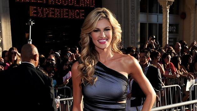 Erin Andrews Seeking Full $55 Million in Damages from Nashville Marriott