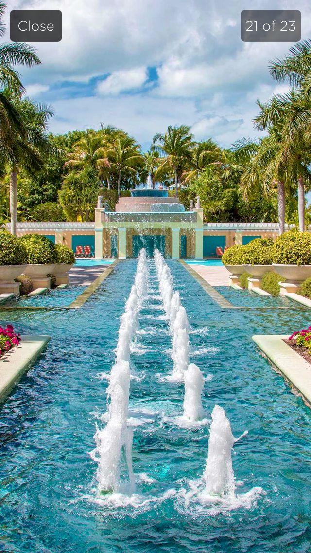 Hyatt regency. Bonita Springs Florida