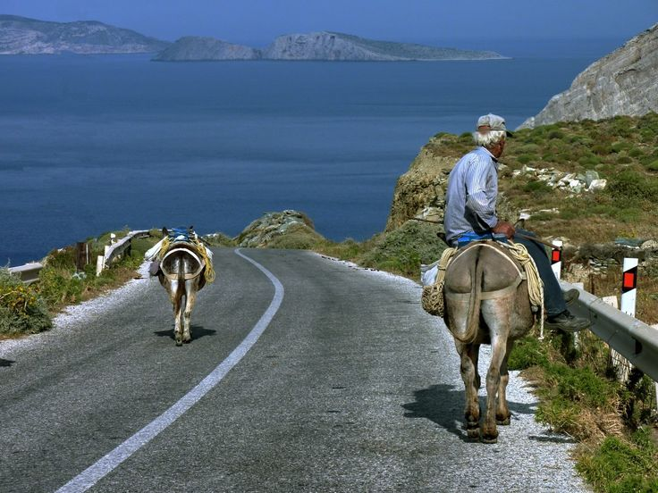 Have a lovely #summer on #Folegandros! #Tradition #Cyclades