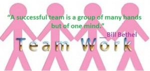 Teamwork Quotes this can inspire you