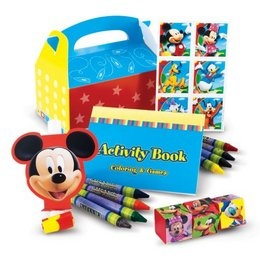 Mickey Mouse Clubhouse Party Favor Kit