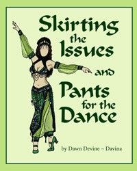 Skirting the Issues & Pants for the Dance