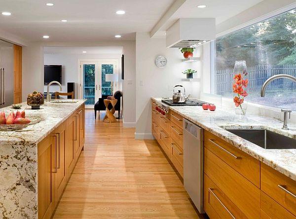 Die besten 25+ Granit fliesen arbeitsplatte Ideen auf Pinterest - arbeitsplatte küche granit