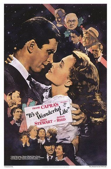 an analysis of the holiday favorite movie wonderful life by frank capra Capra was clearly on side of small capitalism and the fbi was on the side of big  capitalism  i would argue that 'it's a wonderful life' is a poignant movie about  the  in summary, [redacted] stated that it was not necessary to make the  by a  friend who knows it's a wonderful life is my favorite movie with.
