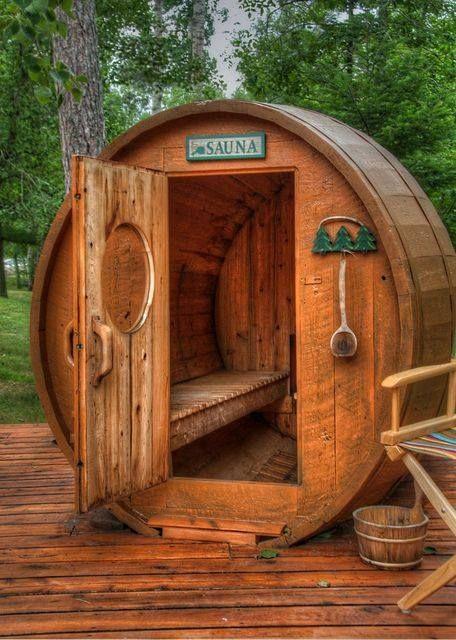 29 Best Wood Fired Saunas Images On Pinterest Saunas