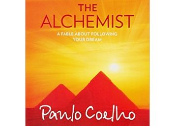 Amazon The Alchemist Book at 64% OFF Offer : Buy The Alchemist Book at Best Price - Best Online Offer