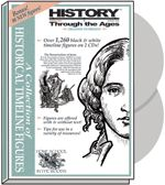 Record of Time: Timeline Notebook | History Through the Ages | Home School in the Woods