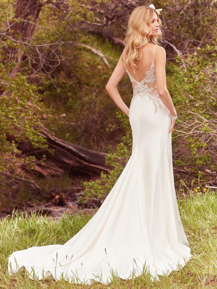 JOSETTE by Maggie Sottero Wedding Dresses Maggie sottero