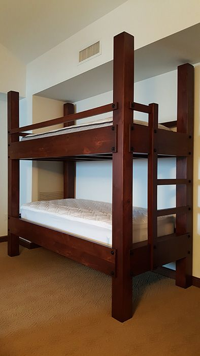 Xl Twin Bunk Beds For Adults
