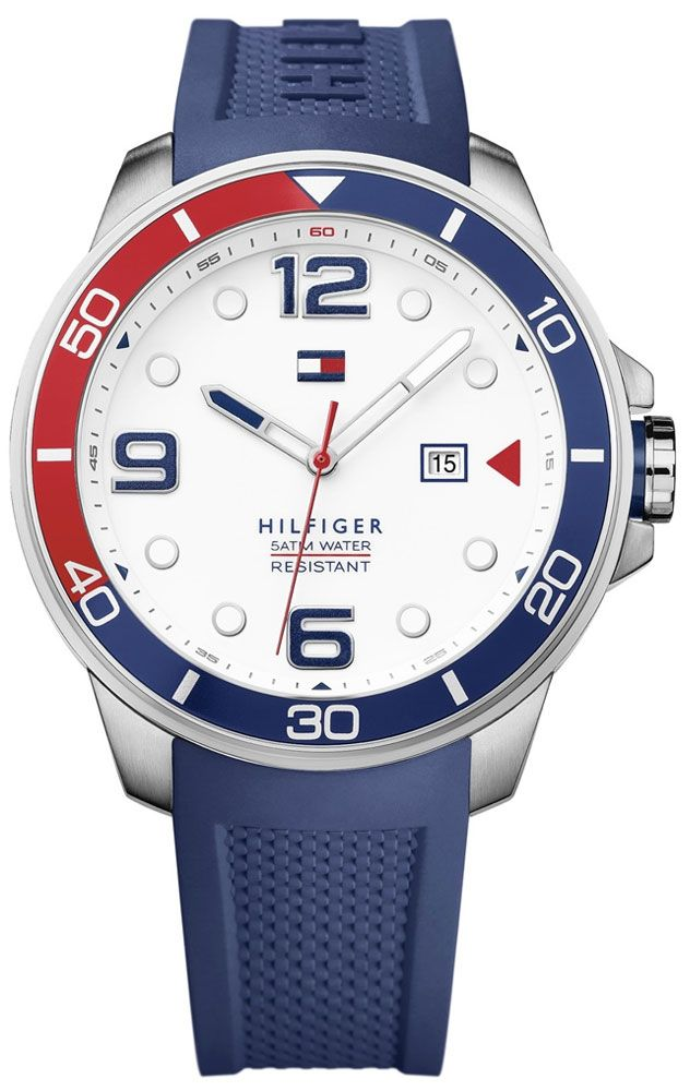 Reloj Tommy Hilfiger hombre 1791155