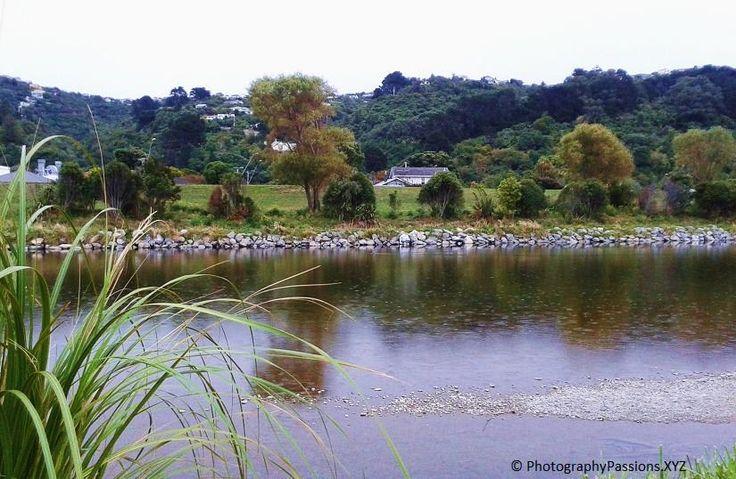 LH: Autumn Waters