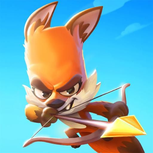 Zooba Zoo Battle Arena 0 28 0 Mod Unlimited Everything Download For Android Free Games Game App Battle Games