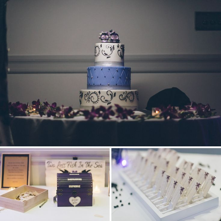 Ocean Place wedding on the Jersey Shore