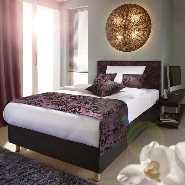 25 best Bett images on Pinterest | Bed, Bedroom ideas and Bedrooms