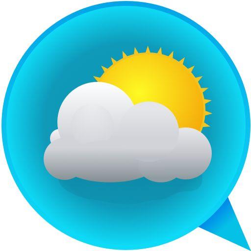 Hoy: cielos nubosos con lluvias débiles, con una temperatura máxima de 37° y una temperatura mínima de 20°. Viento moderado de sur con rachas máximas de 36 km/h.