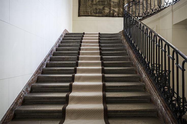 Carrelage Design tapis d escalier pas cher : ... Tapis Du0026#39;escalier sur Pinterest : Tapis du0026#39;escalier, Tapis du0026#39;escalier et