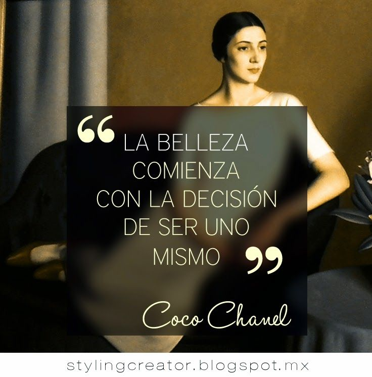 FASHIONISTA FRASES | Fashion Styling Styling Creator