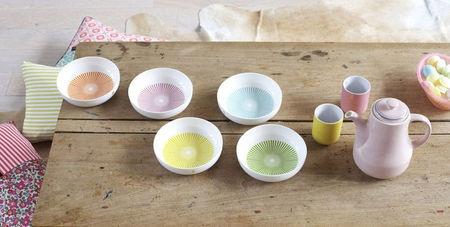 De la jolie vaisselle chez Mr Clynk | ATELIER RUE VERTE le blog