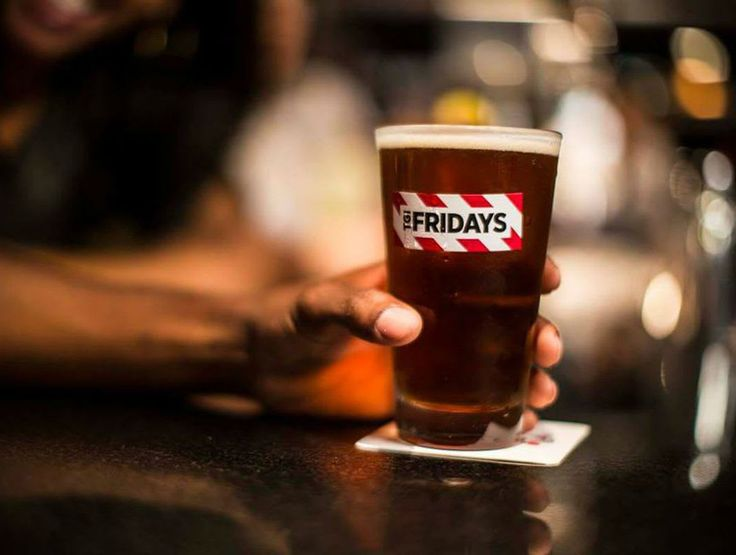 TGI Fridays introduces alcohol delivery and Houston will be first