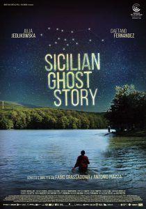 Cinema - Sicilian Ghost Story ~ Il Magico Mondo dei Sogni