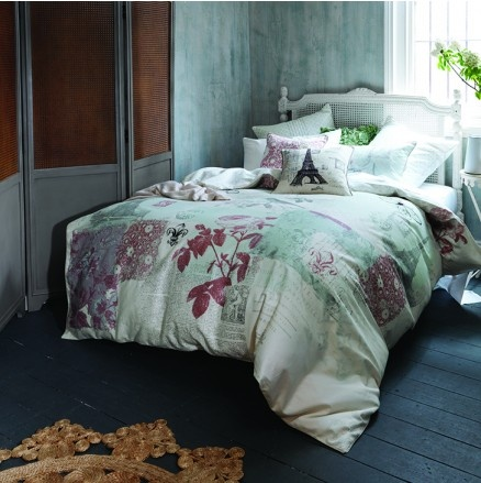 Linen House Nocturne Duvet Cover Set Available at 5rooms.com