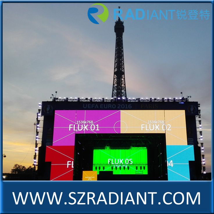 Super thin and light full color HD SMD rental advertising Waterproof P4.81 500*500mm Outdoor Led display for bus