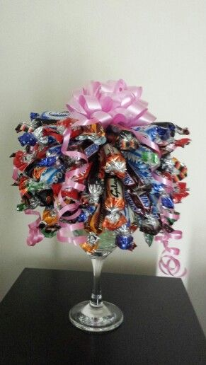 Lolly Tree