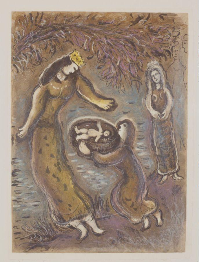 Marc Chagall e Ottavio Missoni. Sogno e colore - Interni Magazine