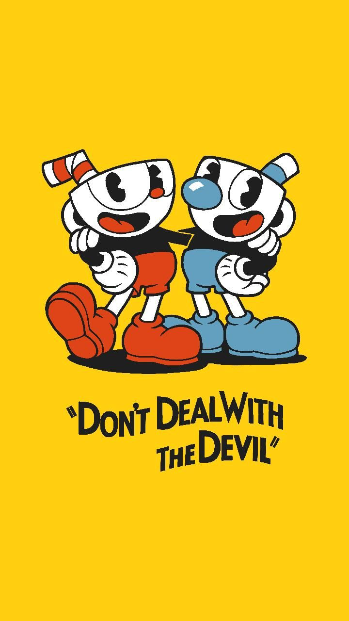 Download Cuphead Wallpaper by Tomo2511 - 27 - Free on ...