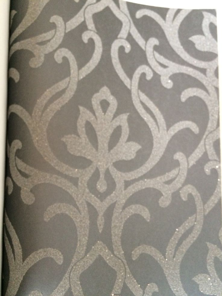 Candice Olson Shimmering Details Home Wallpaper Wall