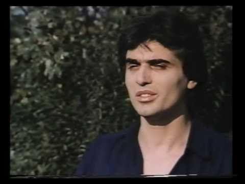 ΓΙΩΡΓΟΣ ΣΑΛΑΜΠΑΣΗΣ-Σ'ΑΓΑΠΑΩ Μ'ΑΚΟΥΣ(1982) - YouTube