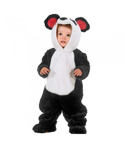 Πάντα το μικρό ζωάκι στολή για μωρά