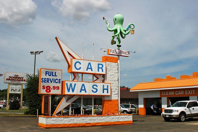 Car Washes In Rockford Illinois