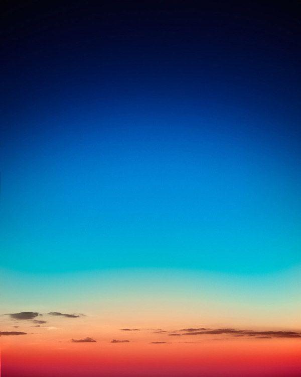 Sky Series by Eric Cahan  Manzanillo Costa Rica – Sunset 5:09 pm