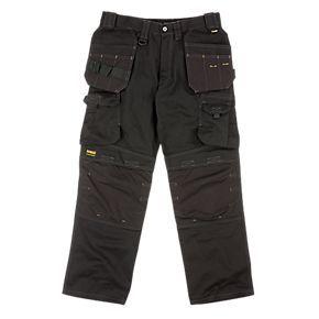 """DeWalt Pro Tradesman Work Trousers 30"""" W 31"""" L"""