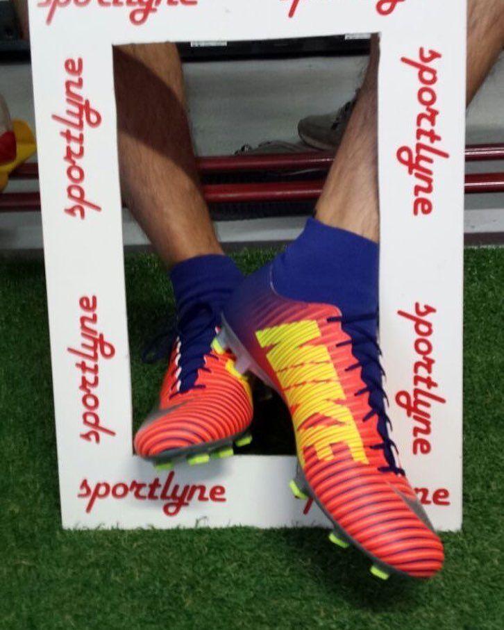 Nuova NIKE MERCURIAL #sportlyne #magazzinoRobbiati #scarpemania #calcio #football #soccer #nuoviarrivi #champions #nuovacollezione #scarpecalcio #sport #nikefootball #mercurial #scarpesportive