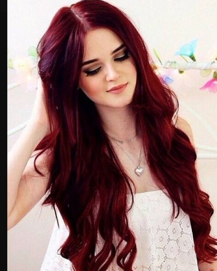 Here Are Elegant Red Hair Color Ideas And Shades In This Post You Can Find Cooper Wine Tones
