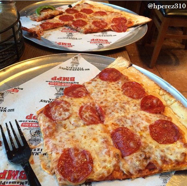 The perfect day for a hot pizza! #BMPP  www.bigmamaspizza.com/locations/  #Pizza #Foodie #PizzaParty #Delicious #Eat #Love #Repeat #Hungry #Nom #NomNom #Yummy #BeautifulPizza #PizzaLover #PizzaDelivery #Italian #Lunch #Dinner #PizzaGram #LA #California #YumYum #FoodComa #LosAngeles #Tasty #Delish #GoodEats #InstaFood #InstaPizza #GoodFood