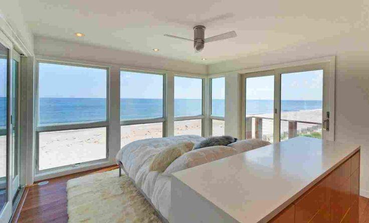 Дом для молодой семьи у океана