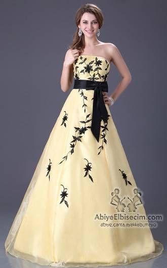 uzun sarı abiye elbise ,sarı gelinlik,abiye elbise,gece elbise modelleri,nişan abiyeleri,düğün elbiseleri,mezuniye