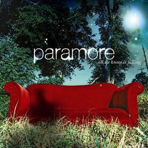 Paramore - All We Know Is Falling (Vinyl) - LP