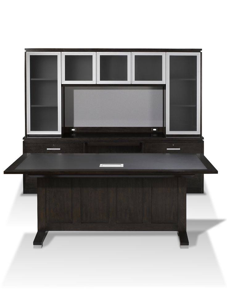 corporate office desk. Executive Wood Sit To Stand Desk Is A Premium Electric Lift Perfect For Corporate Offices Office