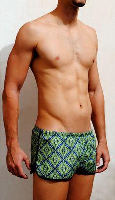 Gabriel Croissier Swimwear Summer 2015 Bañadores Verano 2015