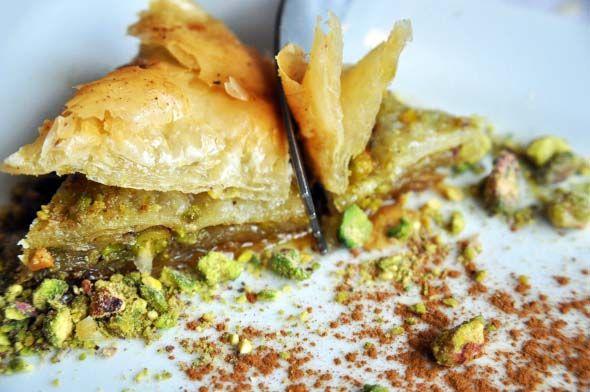 97 best turkish food images on pinterest for Anatolia turkish cuisine