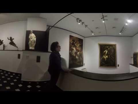 Museo Nazionale di Palazzo Spinola - Genova