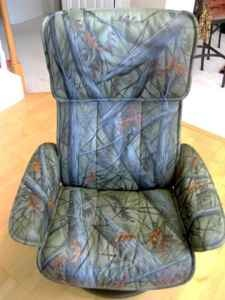 ugly chair | What were they thinking? | Pinterest